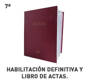 paso7-habilitación definitiva y libro de actas