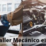 Habilitar un taller mecánico en Buenos Aires