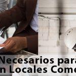 Permisos Necesarios para Realizar Obras en Locales Comerciales