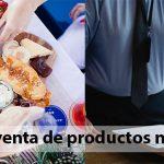 Abrir un local de venta de productos naturales en CABA